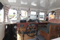 Interieur VRIEND ex FLANDRIA XV - motorzeilschip,  ex Antwerpens waterbunkerboot  te koop bij Scheepsmakelaardij Fikkers - 5 / 30