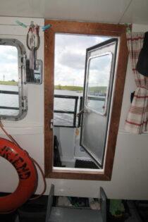 Interieur VRIEND ex FLANDRIA XV - motorzeilschip,  ex Antwerpens waterbunkerboot  te koop bij Scheepsmakelaardij Fikkers - 6 / 30