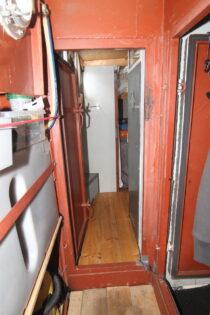 Interieur VRIEND ex FLANDRIA XV - motorzeilschip,  ex Antwerpens waterbunkerboot  te koop bij Scheepsmakelaardij Fikkers - 8 / 30