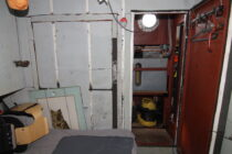 Interieur VRIEND ex FLANDRIA XV - motorzeilschip,  ex Antwerpens waterbunkerboot  te koop bij Scheepsmakelaardij Fikkers - 10 / 30
