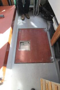 Interieur VRIEND ex FLANDRIA XV - motorzeilschip,  ex Antwerpens waterbunkerboot  te koop bij Scheepsmakelaardij Fikkers - 23 / 30