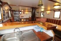 Interieur NOORDERLICHT - expedition ship / 2 mast sailing schooner te koop bij Scheepsmakelaardij Fikkers - 9 / 36