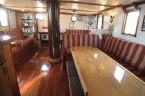 Interieur NOORDERLICHT - expedition ship / 2 mast sailing schooner te koop bij Scheepsmakelaardij Fikkers - 10 / 36