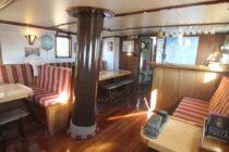 Interieur NOORDERLICHT - expedition ship / 2 mast sailing schooner te koop bij Scheepsmakelaardij Fikkers - 11 / 36
