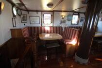 Interieur NOORDERLICHT - expedition ship / 2 mast sailing schooner te koop bij Scheepsmakelaardij Fikkers - 13 / 36