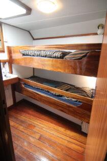 Interieur NOORDERLICHT - expedition ship / 2 mast sailing schooner te koop bij Scheepsmakelaardij Fikkers - 14 / 36