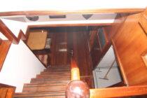 Interieur NOORDERLICHT - expedition ship / 2 mast sailing schooner te koop bij Scheepsmakelaardij Fikkers - 17 / 36