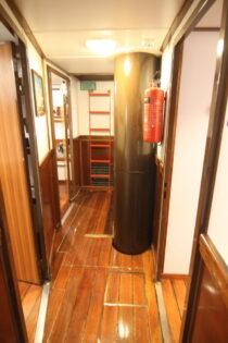 Interieur NOORDERLICHT - expedition ship / 2 mast sailing schooner te koop bij Scheepsmakelaardij Fikkers - 19 / 36