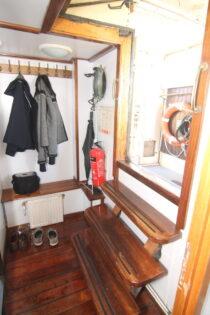 Interieur NOORDERLICHT - expedition ship / 2 mast sailing schooner te koop bij Scheepsmakelaardij Fikkers - 25 / 36