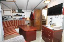 Interieur NOORDERLICHT - expedition ship / 2 mast sailing schooner te koop bij Scheepsmakelaardij Fikkers - 30 / 36