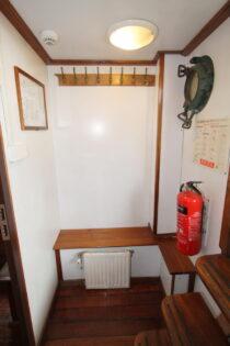Interieur NOORDERLICHT - expedition ship / 2 mast sailing schooner te koop bij Scheepsmakelaardij Fikkers - 2 / 54