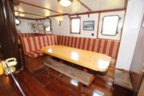 Interieur NOORDERLICHT - expedition ship / 2 mast sailing schooner te koop bij Scheepsmakelaardij Fikkers - 4 / 54