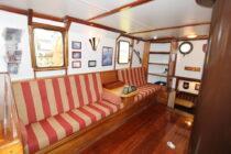 Interieur NOORDERLICHT - expedition ship / 2 mast sailing schooner te koop bij Scheepsmakelaardij Fikkers - 6 / 54