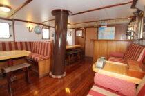 Interieur NOORDERLICHT - expedition ship / 2 mast sailing schooner te koop bij Scheepsmakelaardij Fikkers - 7 / 54