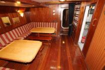 Interieur NOORDERLICHT - expedition ship / 2 mast sailing schooner te koop bij Scheepsmakelaardij Fikkers - 10 / 54