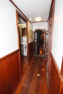 Interieur NOORDERLICHT - expedition ship / 2 mast sailing schooner te koop bij Scheepsmakelaardij Fikkers - 26 / 54
