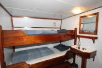 Interieur NOORDERLICHT - expedition ship / 2 mast sailing schooner te koop bij Scheepsmakelaardij Fikkers - 29 / 54