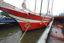 Exterieur NOORDERLICHT - expedition ship / 2 mast sailing schooner te koop bij Scheepsmakelaardij Fikkers - 10 / 37