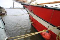 Exterieur NOORDERLICHT - expedition ship / 2 mast sailing schooner te koop bij Scheepsmakelaardij Fikkers - 11 / 37