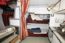 Interieur NOORDERLICHT - expedition ship / 2 mast sailing schooner te koop bij Scheepsmakelaardij Fikkers - 42 / 54