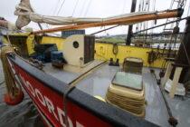 Exterieur NOORDERLICHT - expedition ship / 2 mast sailing schooner te koop bij Scheepsmakelaardij Fikkers - 12 / 37