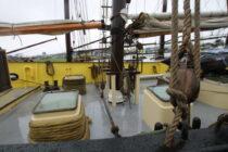 Exterieur NOORDERLICHT - expedition ship / 2 mast sailing schooner te koop bij Scheepsmakelaardij Fikkers - 14 / 37
