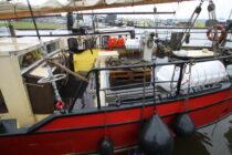 Exterieur NOORDERLICHT - expedition ship / 2 mast sailing schooner te koop bij Scheepsmakelaardij Fikkers - 17 / 37