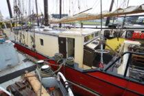 Exterieur NOORDERLICHT - expedition ship / 2 mast sailing schooner te koop bij Scheepsmakelaardij Fikkers - 18 / 37