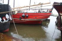Exterieur NOORDERLICHT - expedition ship / 2 mast sailing schooner te koop bij Scheepsmakelaardij Fikkers - 19 / 37