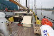 Exterieur NOORDERLICHT - expedition ship / 2 mast sailing schooner te koop bij Scheepsmakelaardij Fikkers - 21 / 37