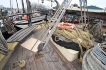 Exterieur NOORDERLICHT - expedition ship / 2 mast sailing schooner te koop bij Scheepsmakelaardij Fikkers - 22 / 37