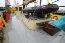 Exterieur NOORDERLICHT - expedition ship / 2 mast sailing schooner te koop bij Scheepsmakelaardij Fikkers - 25 / 37
