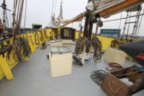 Exterieur NOORDERLICHT - expedition ship / 2 mast sailing schooner te koop bij Scheepsmakelaardij Fikkers - 26 / 37