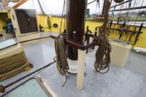 Exterieur NOORDERLICHT - expedition ship / 2 mast sailing schooner te koop bij Scheepsmakelaardij Fikkers - 28 / 37