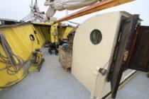 Exterieur NOORDERLICHT - expedition ship / 2 mast sailing schooner te koop bij Scheepsmakelaardij Fikkers - 30 / 37