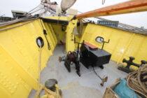 Exterieur NOORDERLICHT - expedition ship / 2 mast sailing schooner te koop bij Scheepsmakelaardij Fikkers - 31 / 37