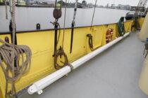 Exterieur NOORDERLICHT - expedition ship / 2 mast sailing schooner te koop bij Scheepsmakelaardij Fikkers - 37 / 37