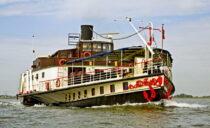 Exterieur Kapitein Anna - Radersalonboot  te koop bij Scheepsmakelaardij Fikkers - 2 / 32