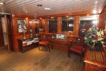 Interieur Kapitein Anna - Radersalonboot  te koop bij Scheepsmakelaardij Fikkers - 3 / 69