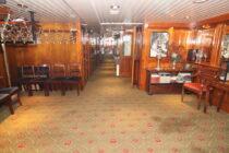 Interieur Kapitein Anna - Radersalonboot  te koop bij Scheepsmakelaardij Fikkers - 4 / 69