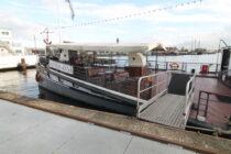 Exterieur Kapitein Anna - Radersalonboot  te koop bij Scheepsmakelaardij Fikkers - 4 / 32