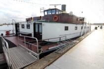 Exterieur Kapitein Anna - Radersalonboot  te koop bij Scheepsmakelaardij Fikkers - 5 / 32