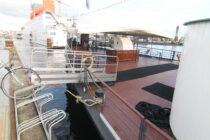 Exterieur Kapitein Anna - Radersalonboot  te koop bij Scheepsmakelaardij Fikkers - 6 / 32
