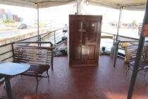 Exterieur Kapitein Anna - Radersalonboot  te koop bij Scheepsmakelaardij Fikkers - 8 / 32