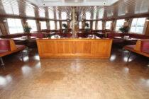 Interieur Kapitein Anna - Radersalonboot  te koop bij Scheepsmakelaardij Fikkers - 11 / 69