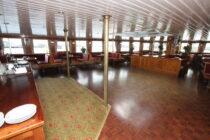 Interieur Kapitein Anna - Radersalonboot  te koop bij Scheepsmakelaardij Fikkers - 12 / 69
