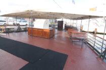 Exterieur Kapitein Anna - Radersalonboot  te koop bij Scheepsmakelaardij Fikkers - 12 / 32