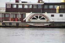 Exterieur Kapitein Anna - Radersalonboot  te koop bij Scheepsmakelaardij Fikkers - 13 / 32