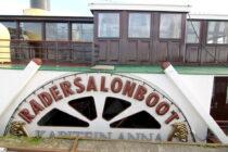 Exterieur Kapitein Anna - Radersalonboot  te koop bij Scheepsmakelaardij Fikkers - 14 / 32