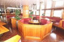 Interieur Kapitein Anna - Radersalonboot  te koop bij Scheepsmakelaardij Fikkers - 15 / 69